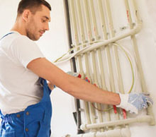 Commercial Plumber Services in Claremont, CA